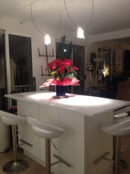 devis pour plans de travail arrondis sur mesure haut de gamme lave maill e lille pierre richard. Black Bedroom Furniture Sets. Home Design Ideas